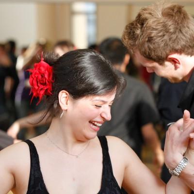 Cours collectif de danse