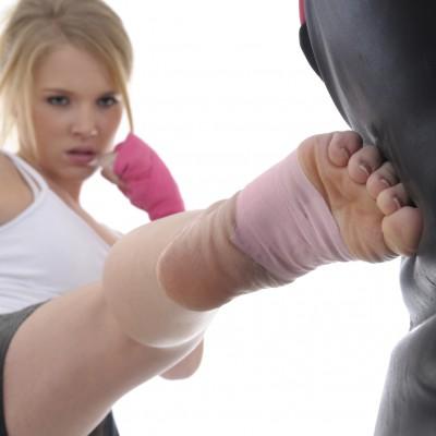 Girl Power (Kickboxing)