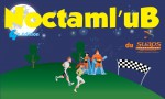 Moments forts du Noctaml'uB 2015
