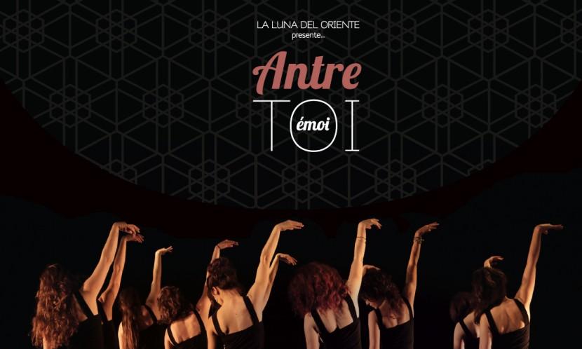 Spectacle de danse 2016 de la Luna del Oriente