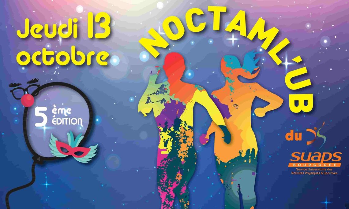 Noctaml'UB 2016 : les photos !