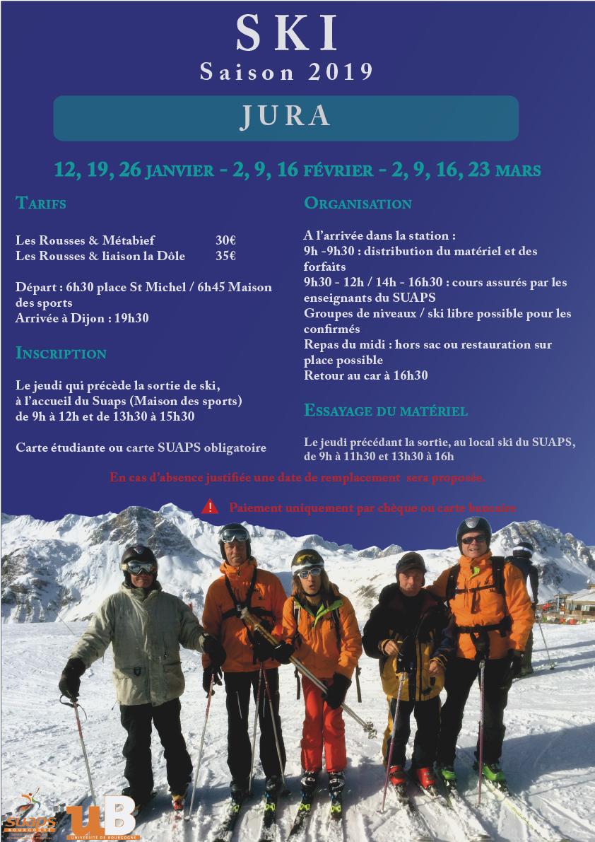 Evènements – SUAPS Bourgogne 1e478b44b11