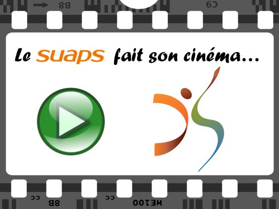 Le SUAPS de Dijon en vidéo