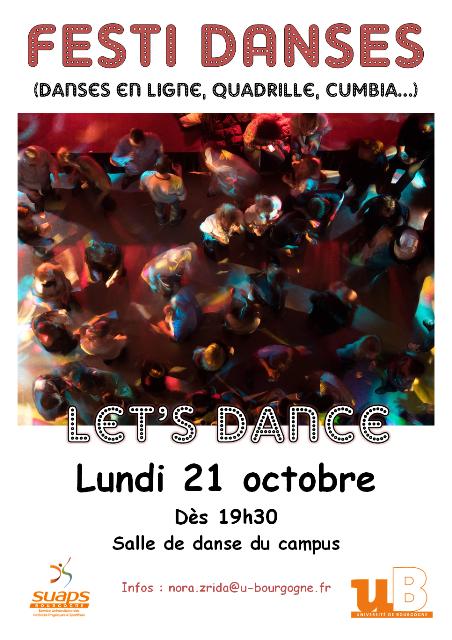 Festi Danses
